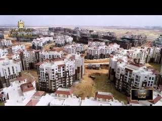 """وزير الإسكان: نستهدف إنهاء أكثر من 40 ألف وحدة سكنية والحدائق المركزية """"كابيتال بارك"""" بالعاصمة الإدارية الجديدة بنهاية يونيو 2020"""