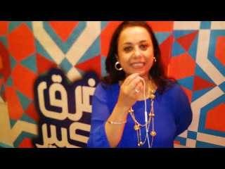 """بالفيديو... هالة عبد الودود تعرض الجزء الثاني من حملة """" اورنج مصر"""" في رمضان #فرق كبير عن المسئولية المجتمعية"""