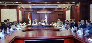 وزير الاتصالات والنائب العام يوقعان بروتوكول تعاون مشترك بين النيابة العامة لتحديث منظومة النيابة العامة