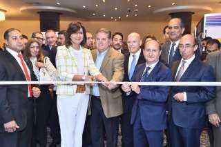 وزير التجارة والصناعة يفتتح فعاليات الدورة الرابعة لمعرض Destination Africa بمشاركة 150 شركة مصدرة