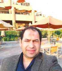 """أحمد حسان عامر يكتب : التجارة الإلكترونية والحصان الأسود فى """" سباق الرقمنة """" و """" زمن الجوائح """""""