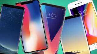 سوق الهواتف الذكية المصري ينتعش بماركات عالمية وموديلات حديثة لمواكبة خطة الدولة للتحول الرقمى بعد جائحة كورونا