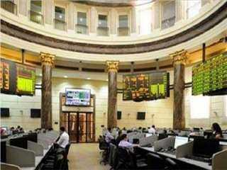 بالفيديو.. ارتفاع جنوني في أرباح البورصة المصرية