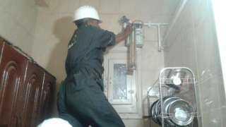 تفاصيل خطة توصيل الغاز الطبيعي للمنازل في 6 سنوات