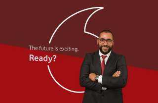 كريم عيد رئيساً لقطاع التسويق التجاري بفودافون مصر