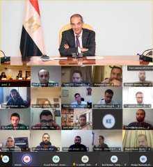 عمرو طلعت : إتاحة 10٪ من مشروعات بناء مصر للشركات الناشئة من خلال مبادرة فرصتنا رقمية