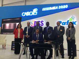""""""" بنية الرقمية"""" تتعاون مع حكومة الكونغو الديمقراطية لإنشاء شبكة اتصالات بقيمة ٥٠٠ مليون دولار"""