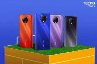 """"""" تكنو سبارك6"""" يقلب الموازين في سوق الهواتف المصري والكمية الأولى تنفذ بعد دقائق"""