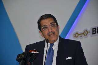 ابراهيم سرحان : استثمرنا 300 مليون جنيه مصري في عام كورونا