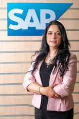 هدى منصور على قائمة فوربس لأقوى 50 سيدة أعمال في الشرق الأوسط لعام 2021