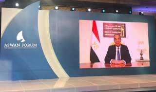 عمرو طلعت : ندعو شباب القارة الأفريقية للاستفادة من برامج جامعة مصر المعلوماتية
