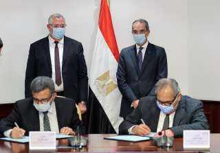 """"""""""" الاتصالات """" : رقمنة 130 خدمة لوزارة الزراعة و إطلاق 20 خدمة على منصة مصر الرقمية في يوليو المقبل"""