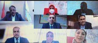 """""""المصرية للاتصالات"""" و""""سوداتل"""" توقعان مذكرة تفاهم لتعزيز التعاون في مجال الربط الدولي"""