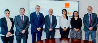 """تحالف استراتيجي بين  """" اورنج مصر"""" والوكالة الألمانية للتعاون الدولي في مجال التدريب والتعليم الرقمي"""