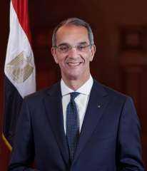 عمرو طلعت : 2 مليون مواطن  سجلوا على منصة مصر الرقمية