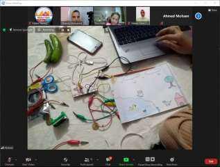 """"""" اورنج مصر """"  ترعى فعاليات Maker Faire Cairo 2021 للعام السادس على التوالي"""