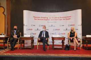 عمرو محفوظ : الشركات الناشئة المصرية تستحوذ على 26 ٪ من إجمالي الصفقات الاستثمارية بالمنطقة