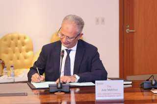 """"""" إيتيدا """" توقع اتفاقية شراكة استراتيجية مع  """" بلاج آند بلاي """" لتمكين الشركات الناشئة"""