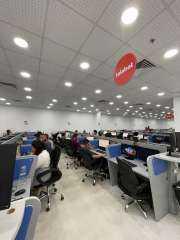 """"""" طلبات"""" تتوسع في خدمات التعهيد في مصر عبر مركز خدمة عملاء إقليمي بالقاهرة"""